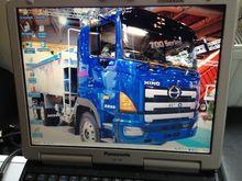 Used 2013 Hino 700 S