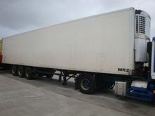 Used 1998 Trailer Tr