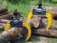 Timber Grabs