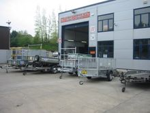 Trailer Hire All Sizes