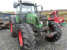 Used Fendt 818 in Un
