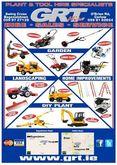 GRT Hire Ltd - Construction, Ac
