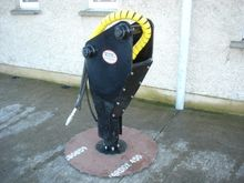 Moffett digger saw heads