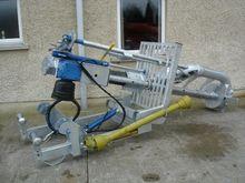 Plantmec slurry pump