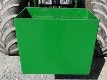 John Deere front guard,box & pu