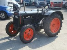 Used 1946 FORDSON ST