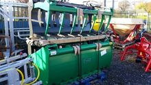 Used Shear Grabs in