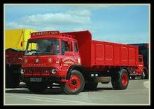 Choice Of Tipper Lorries For sa