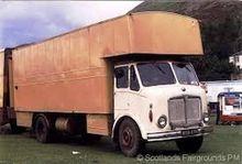 Dennison Truck Chioice OF Lorri