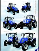 2015 FARMTRAC 80HP.  90HP.    1