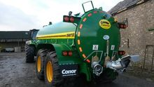 Conor Slurry Tanks