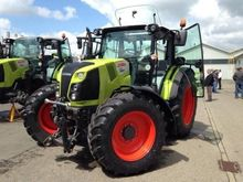 Breen's Farm Machinery - Ennis,