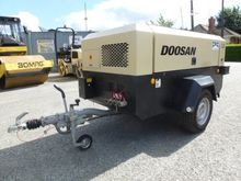 WANTED Mobile Compressors