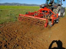 MASCHIO UFO DISC HARROW 3 METRE