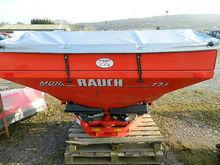 New Rauch MDS 17.1 Fertilizer S