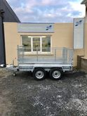 NEW TRAILERS ALL SIZES AVAILABL