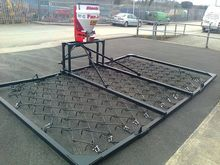 New high Quality Chain Harrows