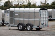 "New 14' x 5'10"" Ifor Williams L"