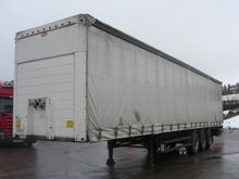 Used 2009 Trailer Tr