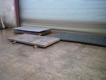Steel plate for sale