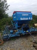 Used Lemken 4mtr one