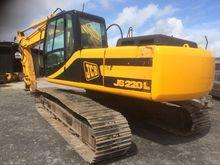 JCB JS200 L