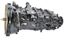 DAF LF45 Gearboxes  Differentia