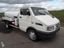 Used 1993 Iveco in B