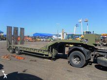 ACTM S33215 hevy equipmet trspo