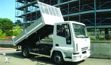 Used Iveco 75E15 in