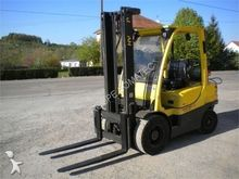 Used Hyster H 30 FT