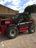 Used Manitou MT1740S