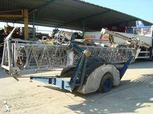 Used 2003 Terex CX 1