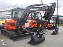 Used Eurocomach ES 5