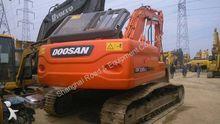 Used 2011 Doosan Doo