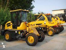 2014 Dragon Machinery ZL10A