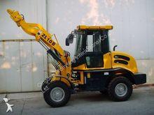 2014 Dragon Machinery ZL10B
