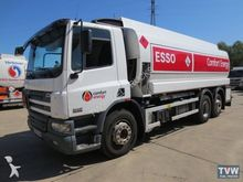 Used 2004 DAF in Has