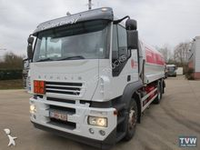 Used 2004 Iveco in H