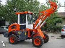 2014 Dragon Machinery ZL10F