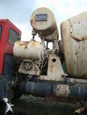 Used Astra BM 21 BM