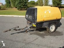 Used Sullair S85 in