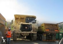 Used 2003 Terex TR45