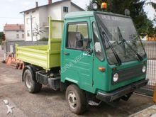 Used Multicar M 26 i