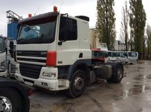 Used 2004 DAF in Tra