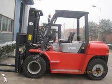 2014 Dragon Machinery CPCD60
