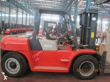 2014 Dragon Machinery CPCD80