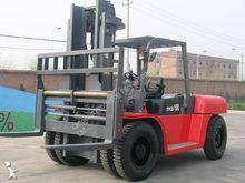 2014 Dragon Machinery CPCD100