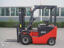 2014 Dragon Machinery CPD15