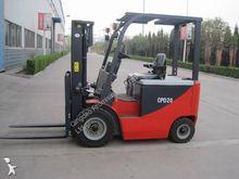 2014 Dragon Machinery CPD20